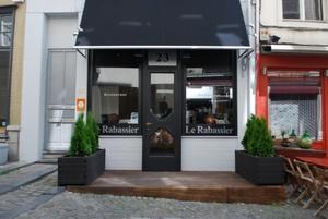 Le Rabassier