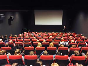 newest 23c21 164f8 Cinema Theaters in Brussels   Movie Halls and Multiplex