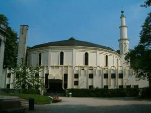 Islamic and Cultural Centre of Belgium