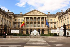 Palace of the Nation (Palais de la Nation)