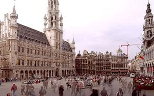 Thumbnail for Top Three Places to Visit in Brussels