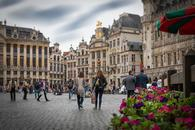 Thumbnail for Getting Around in Brussels, Belgium