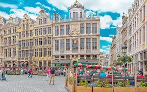 Thumbnail for Visit Brussels during the Best Time