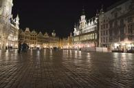 Thumbnail for Top Things to do at Night in Brussels