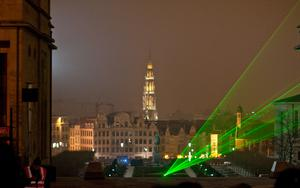 Thumbnail for Celebrate New Year in Brussels
