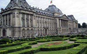 Thumbnail for Check Out the Royal Palace in Brussels