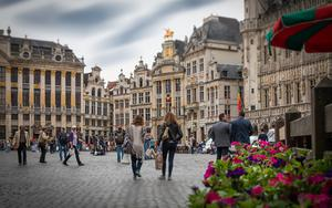 Thumbnail for Check Out the 5 Free Things to do in Brussels