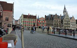 Thumbnail for Visit the Cities of Ghent and Bruges near Brussels