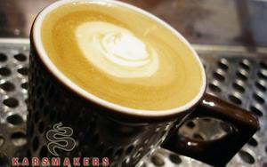 Thumbnail for Visit Brussel's Top 5 Coffee Spots