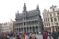 Thumbnail for Best Walking Tours to Enjoy in Brussels