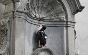 Thumbnail for Know all about Brussels's Popular Manneken Pis